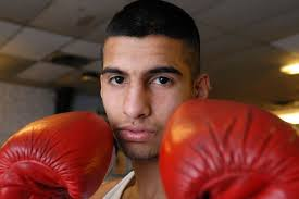 South Bank fighter Mohammed Waqas lost a 98-95 nod to South Shields' unbeaten Anthony Nelson following 10 hotly paced rounds in the main event of Phil ... - JS21578287