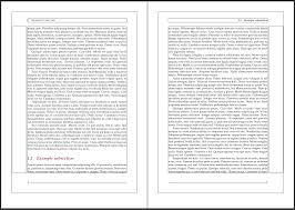 Pdfpages Insert External Pdf Pages With Adapted Size Position And