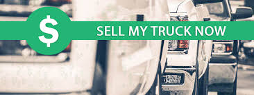 Sell My Truck for Cash Fast - Sell Your Truck Online Today