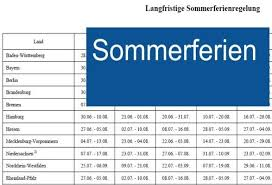 Sommerferien 2019 Download Freewarede