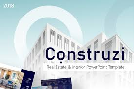 Architectural Powerpoint Template Best Interior And Architect Business Powerpoint Presentation