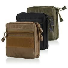 Походная <b>Тактическая</b> Военная водонепроницаемая сумка для ...