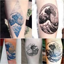 Pin By Tattoo Ideasru On тату по мотивам картин тату морское