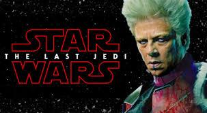 Star Wars: New Details Hint At Benicio Del Toro's Role