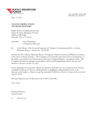 Do Cover Letters Matter General Counsel Cover Letter Sample