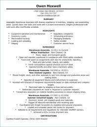 Oilfield Resume Objective Examples Nppusa Org
