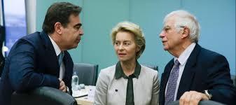 L'Europa divisa di fronte alla crisi tra Usa e Iran
