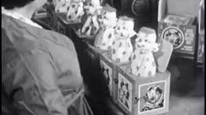 How Do I Get A Product Made The Factory How A Product Is Made 1955 Mattel Toy Company Youtube