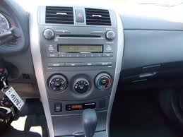 2011 Used Toyota Corolla 4dr Sedan Automatic S at Country ...