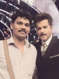 vishal shinde makeup artist in mumbai