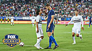 USA vs Mexico rivalry is the best in ...
