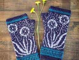 Fair Isle Knitting Charts 14 Fair Isle Knitting Patterns