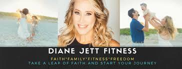 Diane Jett: Jett Fitness - Home   Facebook