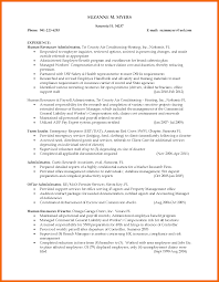 10 Hr Generalist Resume Credit Letter Sample