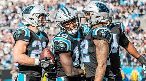 There's another panthers rookie wr that also deserves some. Good Morning Football What To Expect From The Panthers In 2019