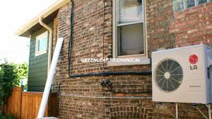 ductless ac installation. Brilliant Installation Inside Ductless Ac Installation I