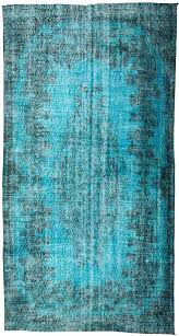 vintage over dyed rug overdyed turkish rugs melbourne