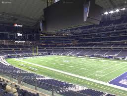 At T Stadium Section 204 Seat Views Seatgeek