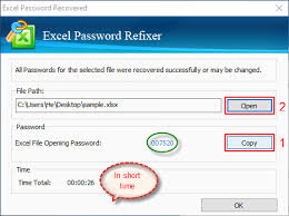 Encrypted Excel Files How To Open Encrypted Excel Xls Xlsx Files Without Password