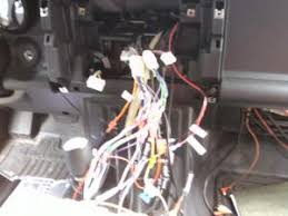 terrygold com fj cruiser car computer v4 install begins here i have the old harness connected to the new harness that came the xenarc display and radio combo i labeled several wires that weren t labeled