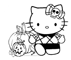 Nickelodeon Coloring Pages Halloween Here Comes Halloween 2018