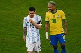Arjantin, Brezilya ve Fransa'nın 10 numaraları, PSG'de buluşuyor