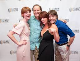 "Wendy Keeling #WearAMask on Twitter: ""Some of the cast and crew of  @SarahsDreamfilm goofing off on the #redcarpet at @nashfilmfest  @WynnReichert @Downbeat1984 @allisonshrum #NAFF18 #FilmFestival  #SarahsDream… https://t.co/QjoIOWUBc8"""