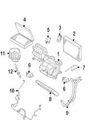 Genuine land rover temp sensor ran jtf500020