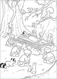 Small Picture Best 25 Snow white coloring pages ideas on Pinterest Snow white