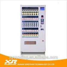 Manual Vending Machine Classy Hot Sale Food Drinks Vending Machine With Manual Buy Vending