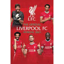 The Official Liverpool FC Annual 2021 : Fc, Liverpool: Amazon.de: Bücher