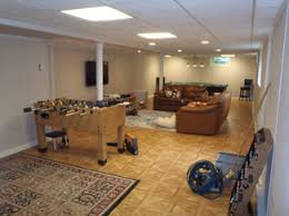 game room lighting ideas. finished basement room game lighting ideas o