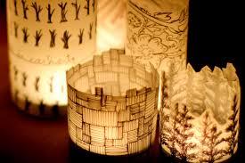 Diy Paper Lanterns Diy Paper Lantern Crafted In Carhartt