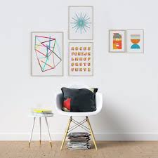 gallery wall set printable wall art
