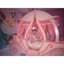 Princess Bedroom Furniture Uk Princess Carriage Bed Princess Themed Kids Bedroom Furniture Sets