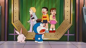 S7] Doraemon Tập 339 - Nhà Nobita Là Mê Cung Khổng Lồ, Cầu Vồng Violet -  Hoạt Hình Tiếng Việt 2021 - 11 Giờ