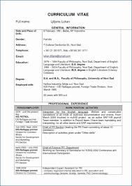 Mechanical Engineering Resume Templates Electrical Engineer