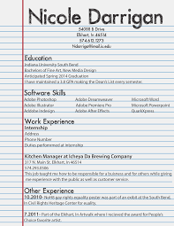 Resume For First Job Save High School Student Job Resume Template