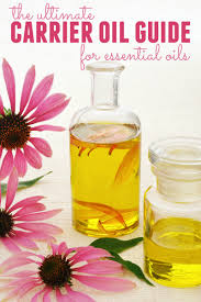 carrier oil for essential oils. if you\u0027re new to essential oils, you may wonder what \ carrier oil for oils b