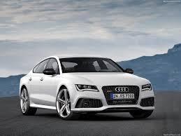 Audi RS7 Sportback laptimes, specs, performance data - FastestLaps.com