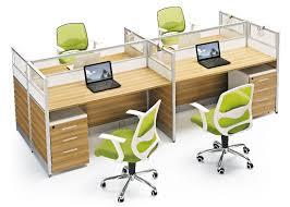 office desk cubicle. 2016 unique design saving space two people office cubicle desk corner workstation partition furniture a