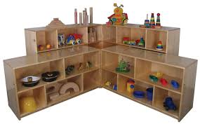 toy storage unit kids chest of 6 canvas drawers for view larger