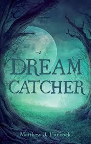 Dream Catcher Novel Dream Catchers Book Dream Catcher The Book Guild Ltd 100 29