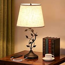 Table Lamps - Mid-Century / Table Lamps / Lamps ... - Amazon.com