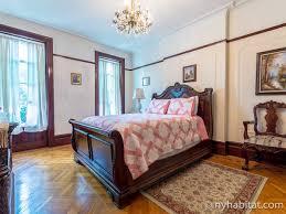 New York Accommodation 5 Bedroom Triplex Apartment Rental In