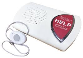 personal emergency response systems how it works