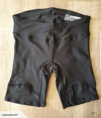 Compression Shorts By Body Science Size 8
