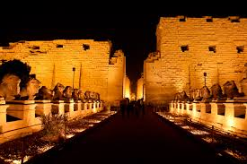 Sound And Light Show Philae Temple Sound And Light Show At Karnak Temple Best Egyptian Tour