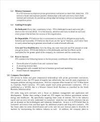 it business proposal 52 business proposal examples samples pdf doc examples