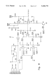 patent us5345775 refrigeration system detection assembly patent drawing